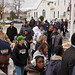 District 9 MLK March in Tullahoma, TN