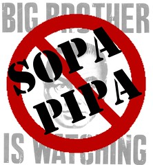 SOPA by Teckelcar
