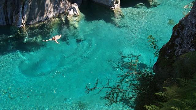 35 sitios naturales donde suceden cosas curiosas