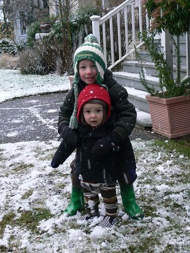 snow day 7