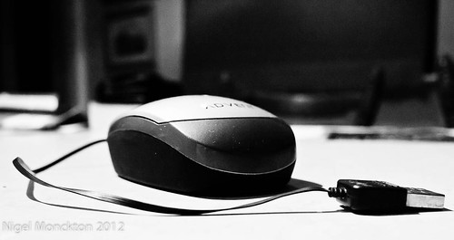 1000/708: 20 Jan 2012: Mouse by nmonckton
