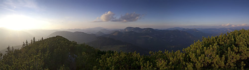 panorama austria september 2011 австрия veitsch niederalpl tonion veitschalpe mürzstegalps