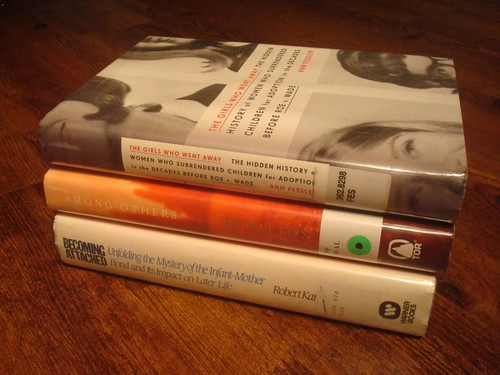 January 21, 2012 Books