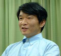 大野木寛〔大野木寬,Hiroshi OHNOGI〕 2004 ver.