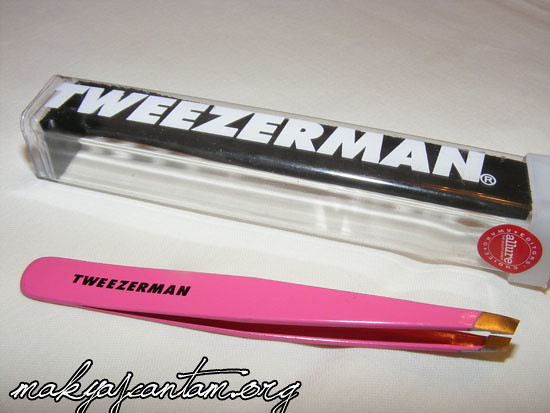 tweezerman cimbiz