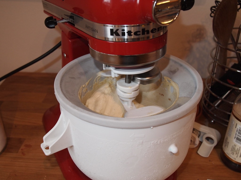 kitchenaid - Regensblog