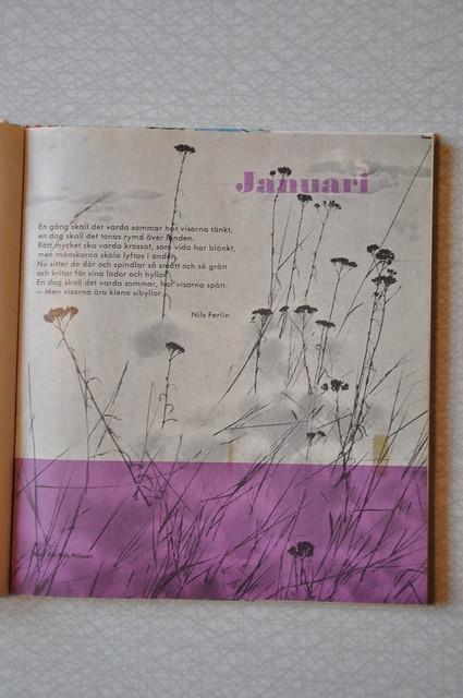 Evas kalender 1963