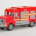 Lego Pierce Mobile Air and Light Truck