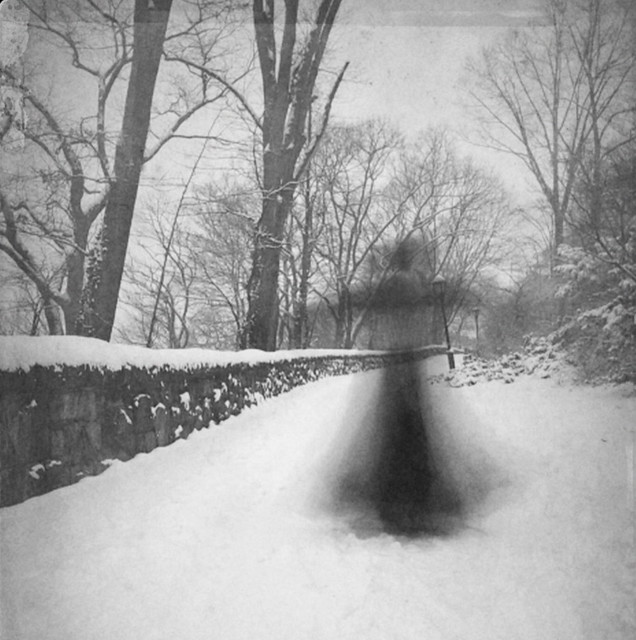 snow twirl