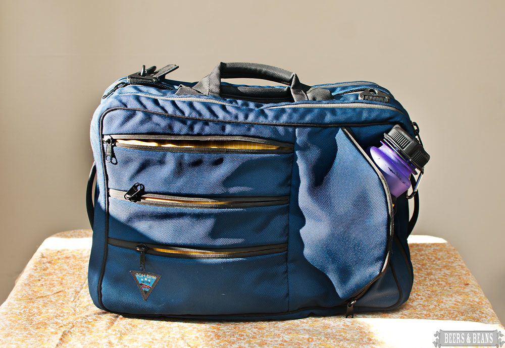 6757054619 2194201114 b Straight Outta Seattle: @TomBihn Travel Bag Reviews