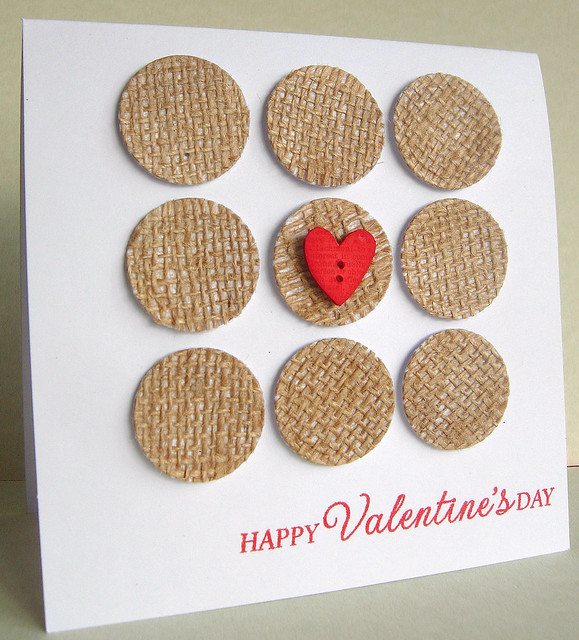 Sack & Cereal Box Valentine