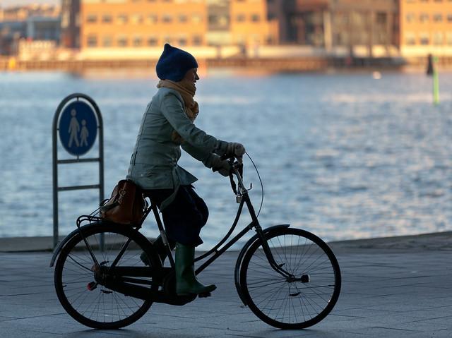 Copenhagen Bikehaven by Mellbin 2012 - 3277