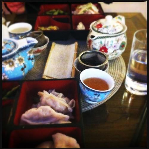 Radiance Teahouse