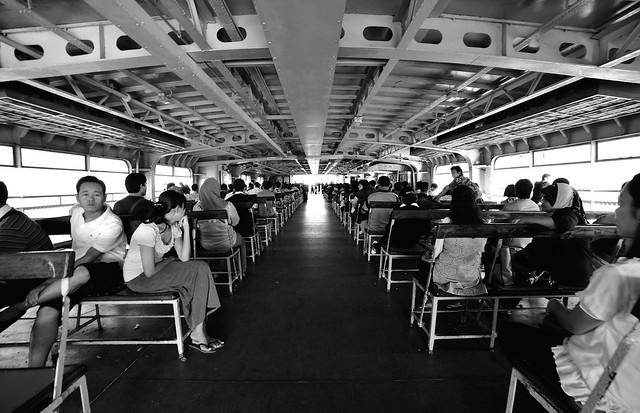 Penang Ferry.