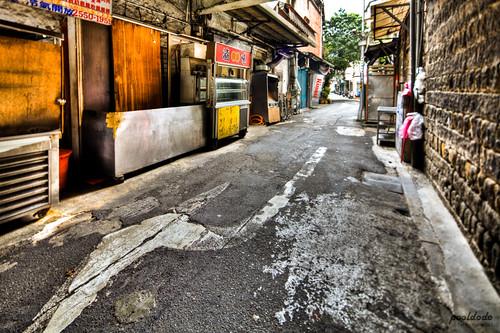 [street] Yatai