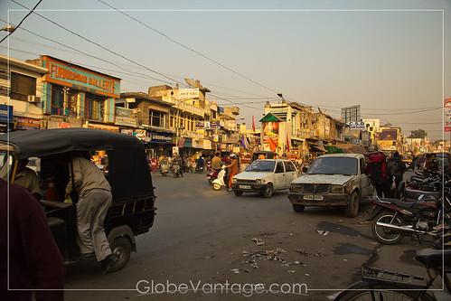 Panthankot street