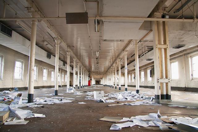 Second Floor - Gray Dunn & Co