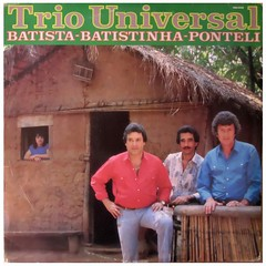 Frente-Trio Universal - 1988