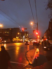 Broadway & Ash, Red Light