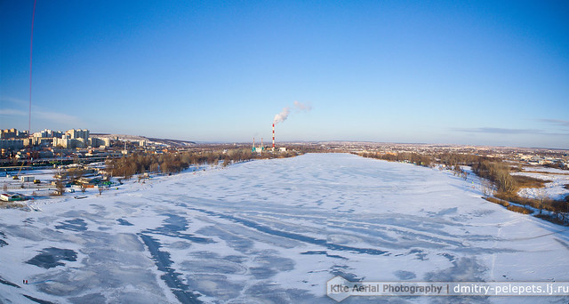 Belgorod | SeverskiyDonets river 1
