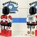 custom shock trooper by Roaglaan