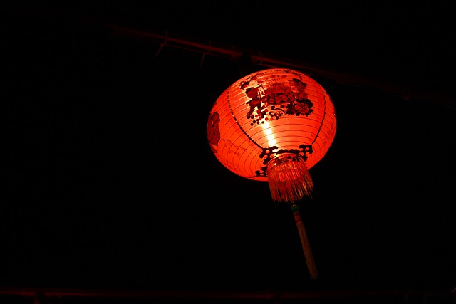 Pai Ti Gong / Hokkien New Year At Chew Jetty 拜天公