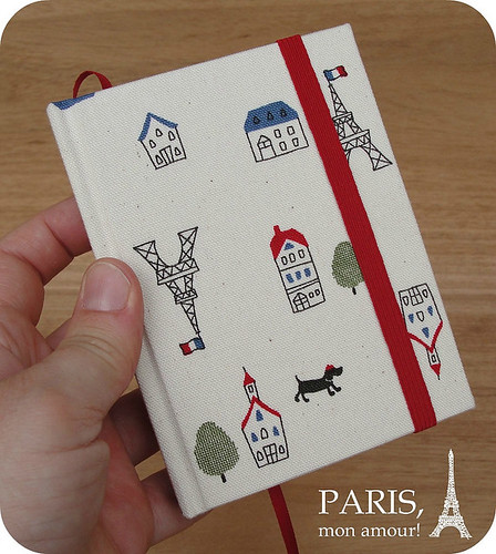 Agenda Paris, mon amour! #4