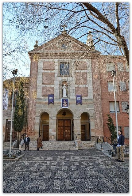 Monasterio Trinitario