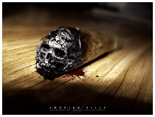 art,design,photography,smoking,creative,skull-e8025d25ae6879da279638bb87043ea3_h_large