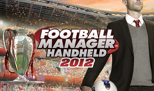 Football Manager Handheld 2012 logo 900x530