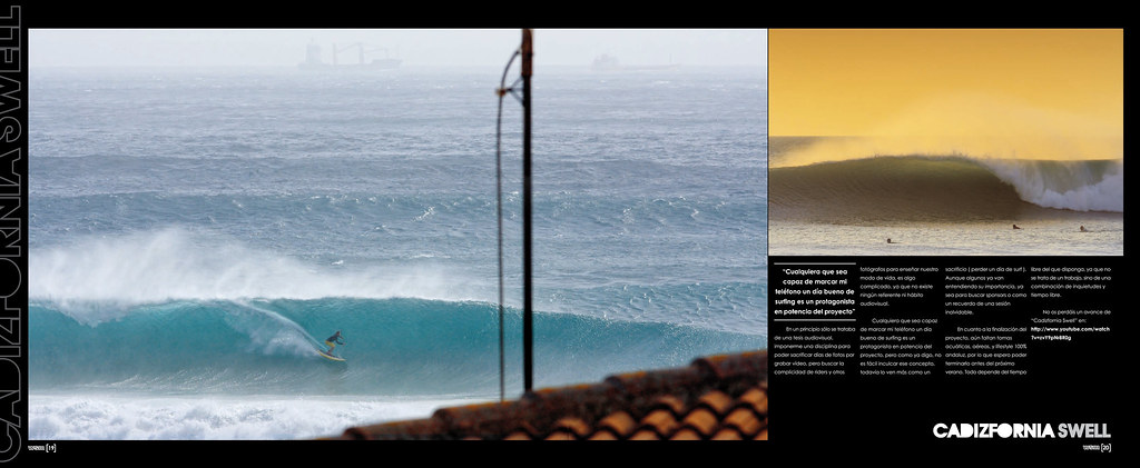 WaterSport Magazine Nº5 pag-20-21