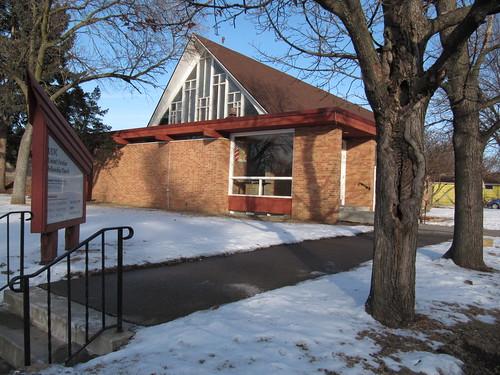 United Christian Fellowship Church