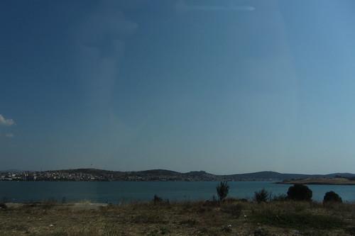 Burhaniye day 2 (Ayvalik): sea (1)