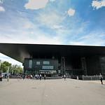 KKL Kultur- und Kongresszentrum Luzern