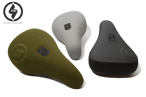 SPIKE PIVOTAL SEAT SAMPLES