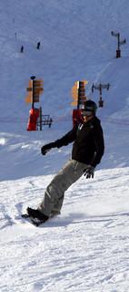 WSF Para-Snowboard 2012 ORCIERES 1850