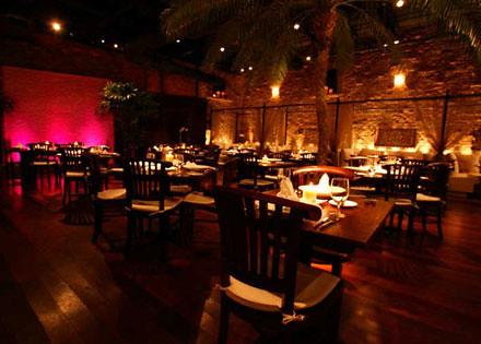 Romantic restaurants in lafayette la