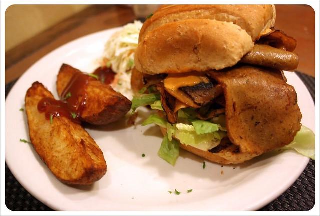 karens vegan roast beef sandwich