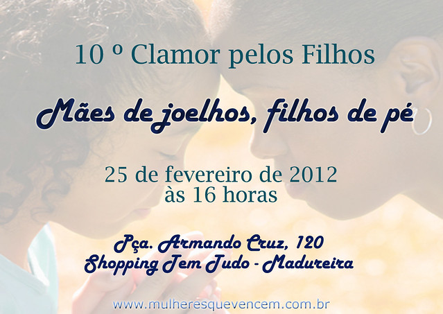 10º clamor copy