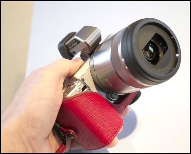 Sony NEX-5n 30mm f/3.5 Macro lens