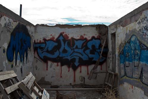 Graffiti ???
