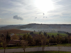 Saint-Félix-Lauragais - Photo of Le Cabanial