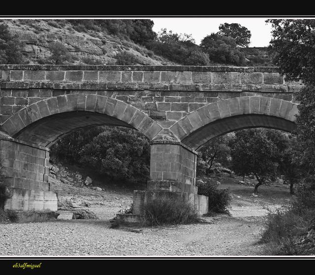 Puentes   del   Río Sosa