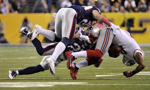 EEUU FÚTBOL AMERICANO NFL