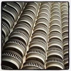 Balkonger, balkonger, balkonger