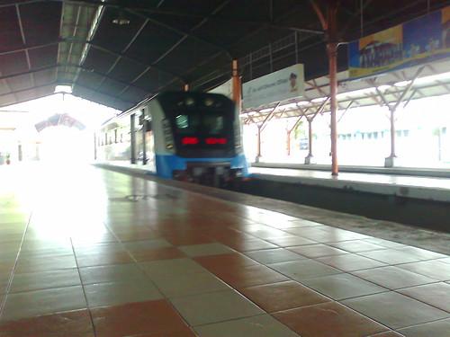 Madiun Jaya AC