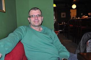 Dr Dariusz Kraśnicki Lekarz Medycyny Pracy