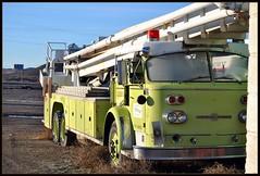 """""""Green River"""" Utah """"Fire Department"""" ( 2 Views )"""
