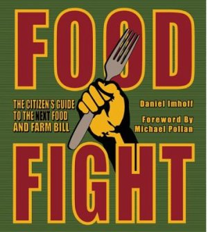 Food Fight @ Busboys & Poets February 13th