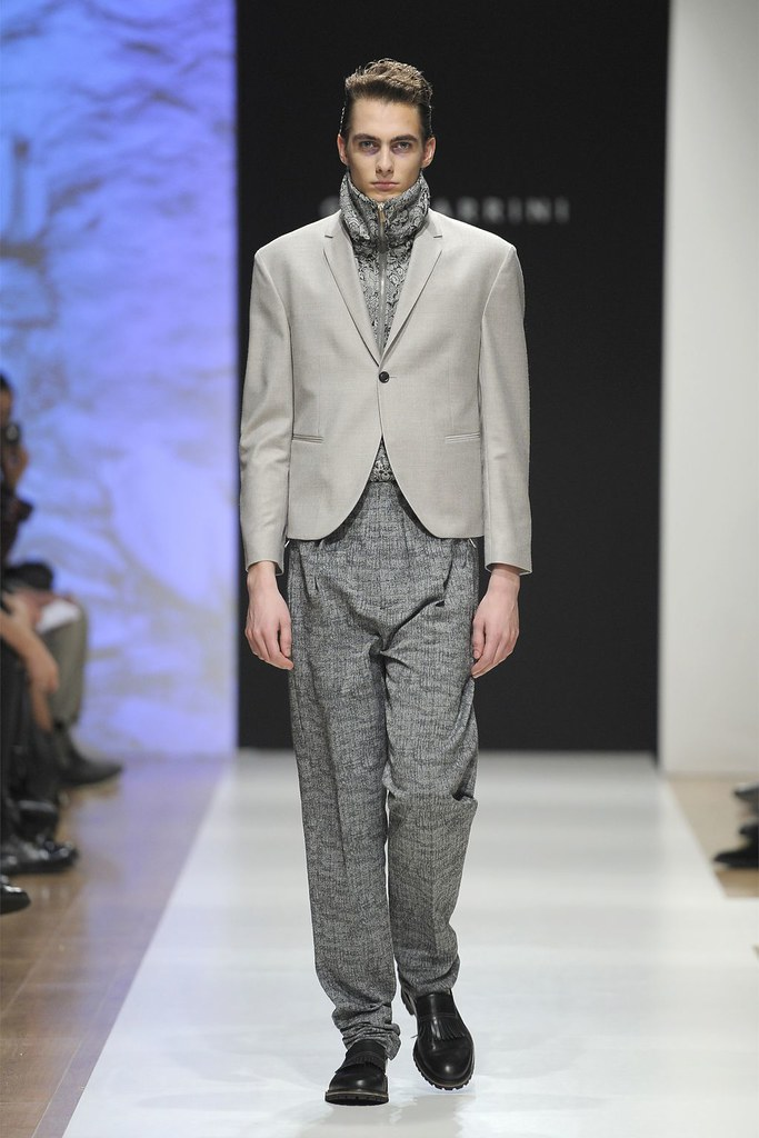 Duco Ferwerda3050_FW12 Milan Gazzarrini(Homme Model)
